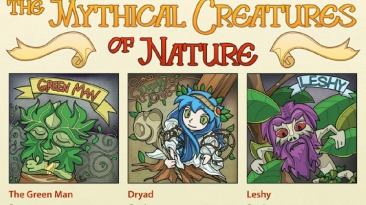 naturemythicalcreatures