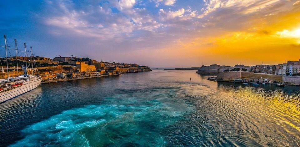 Most Impressive Island Resorts Of Mediterranean
