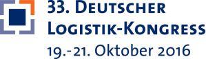 Der Deutsche Logistik Kongress findet vom 19 bis 21 September in Berlin statt.