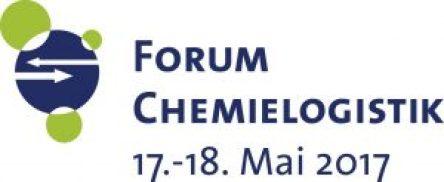 Das Forum Chemielogistik findet am 17 und 18 Mai 2017 bei BASF in Ludwigshafen statt.