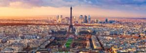 Die Konferenz Paris vernetzt zeigt deutschen Unternehmen aus Logisti und Mobilität die neusten Entwicklungen beim Infrastrukturprojekt Grand Paris.