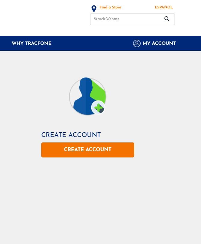 Tracfone Create account   logintips.net