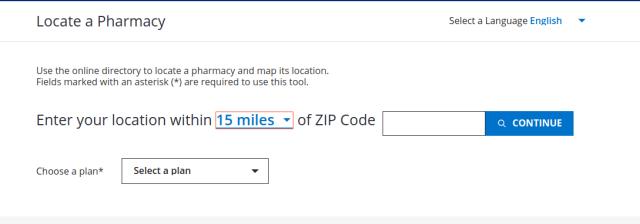 myaarpmedicare location finder