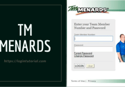 menards team member login