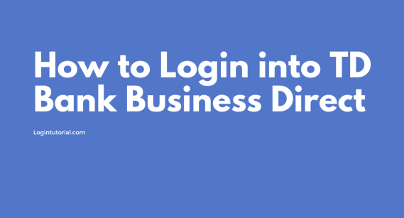 Read more about the article TD Bank: Login | Sign in – Online Banking Enrollment | App