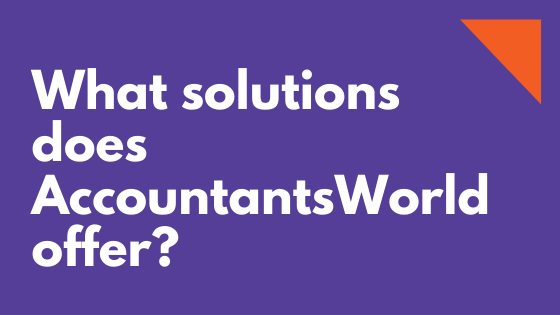 Read more about the article Accountantsworld: Overview & Guidelines