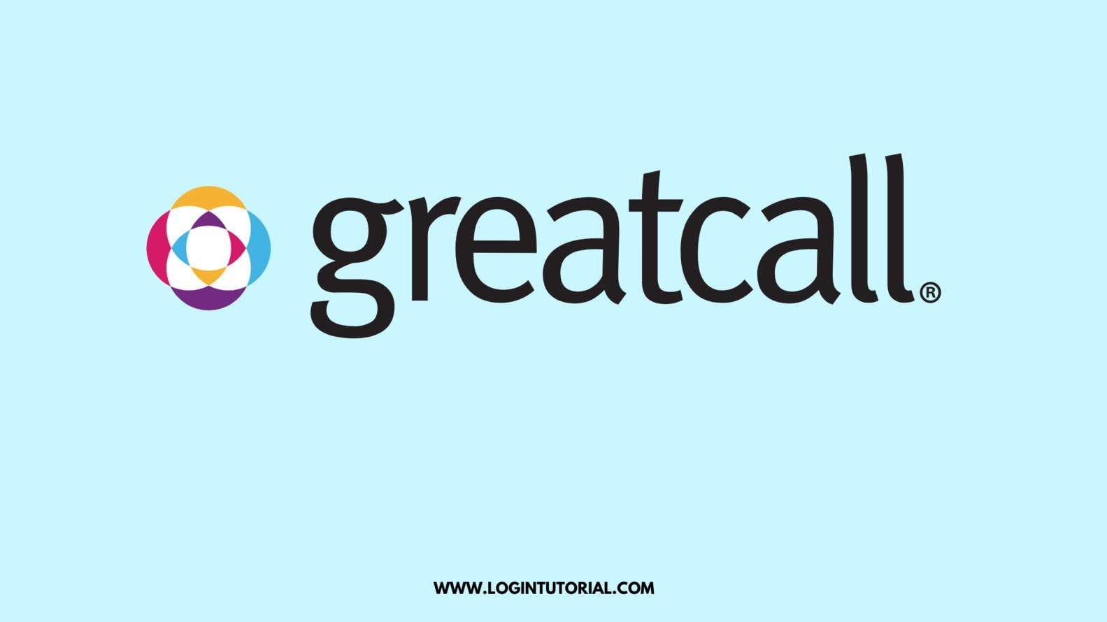 GreatCall - MyGreatCall Login
