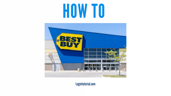 Read more about the article Best Buy: Guideline To Login Account