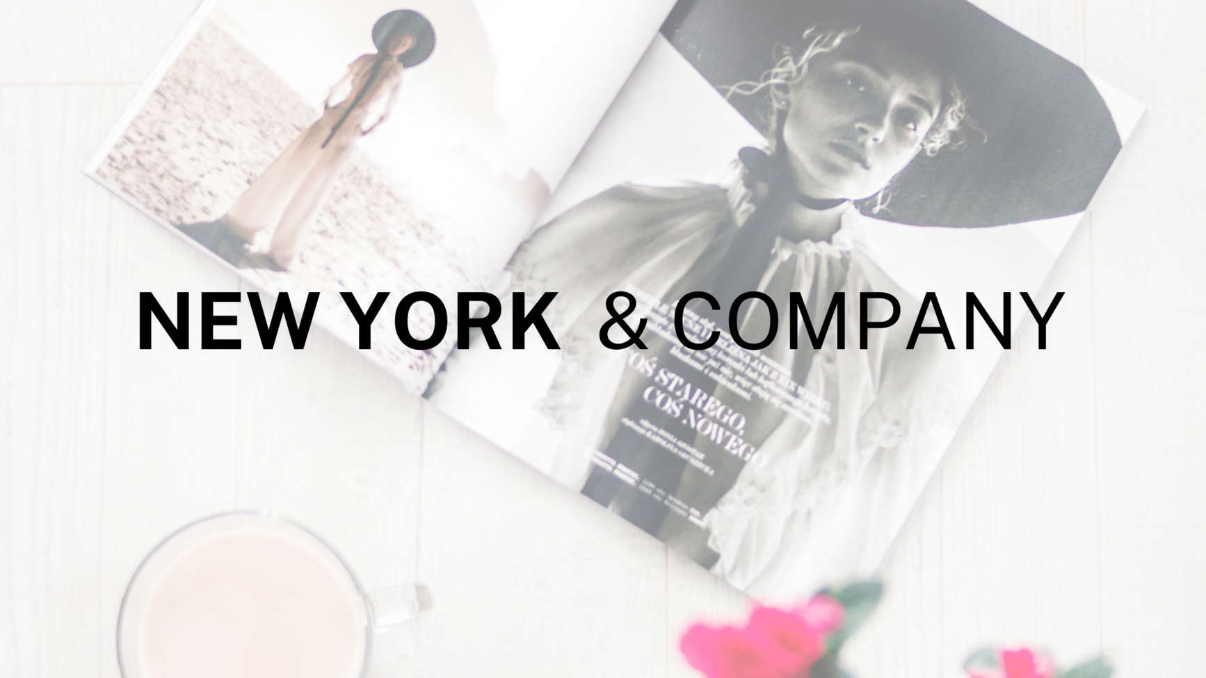 Read more about the article New York & Company