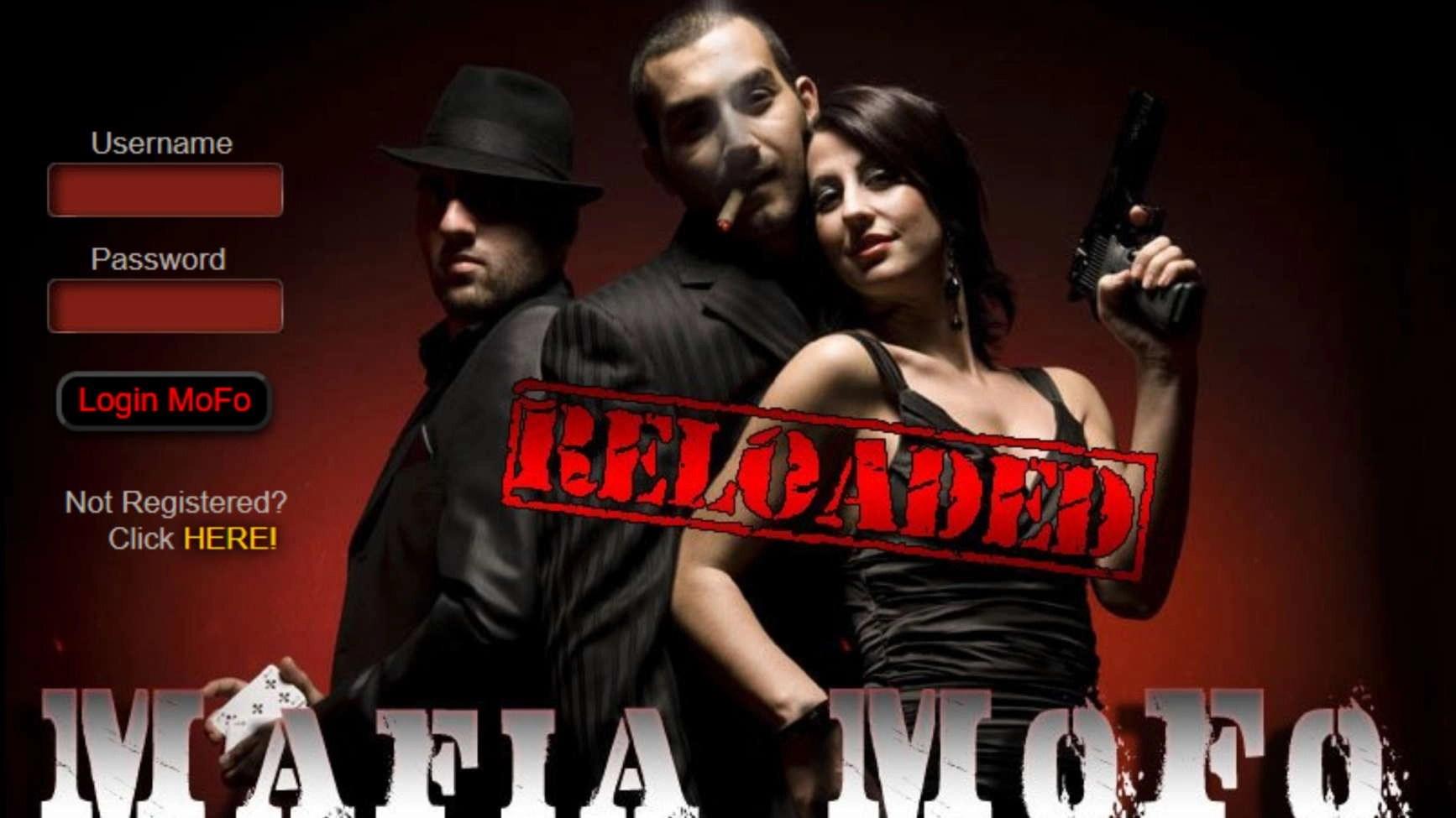 Read more about the article Mafia MoFo Reloaded