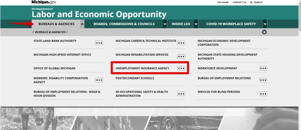 MiWAM login for employers - Labor and Economic Opportunity