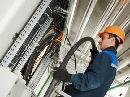 Kompleksowa instalacja teletechniczna w nowych budynkach Alfa Park