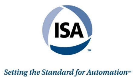 Logo da Sociedade ISA (sociedade responsável pela ISA 18.2)