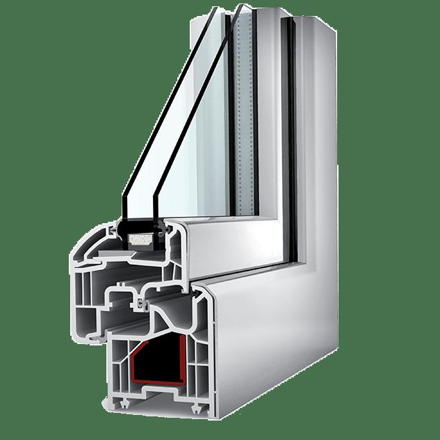 Logireno fenêtres aluminium Alsace