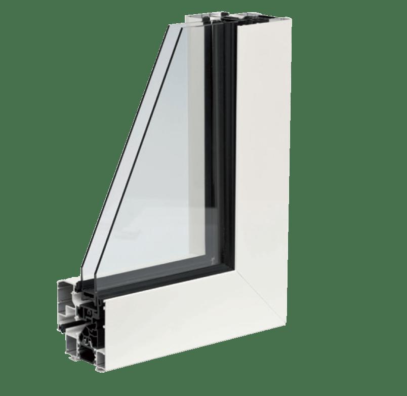 Fenêtres aluminium Alsace