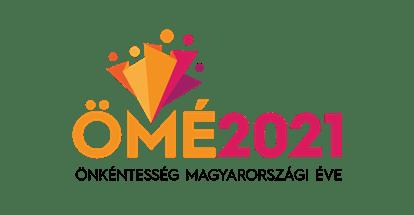 Önkéntesség Magyarországi Éve 2021