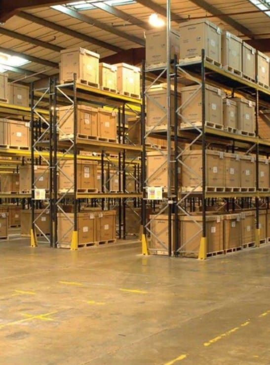 Inventory Overflow Solutions 1 The UK's Smart Warehousing Marketplace - Instant, Cost Effective Inventory Storage & Services Find instant, Cost Effective Inventory Storage and Services.  From pallets to bulk storage inventory r
