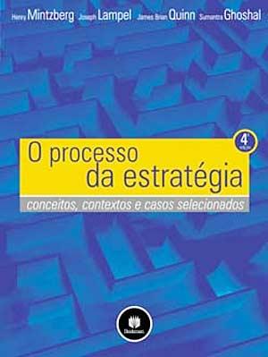 O processo da estratégia