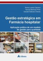 Logística Hospitalar - gestão estratégica em farmácia hospitalar