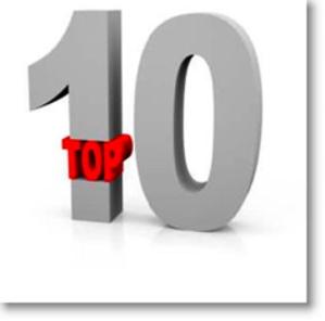 top 10 erros das cadeias de suprimentos