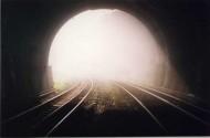 Luz no fim do túnel ou o fim da linha?