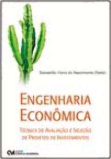livro de engenharia econômica