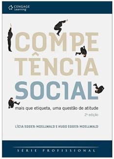 competência social - uma questão de atitude