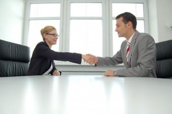 entrevista de emprego - esteja preparado