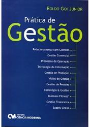 livro Práticas de Gestão - Logística