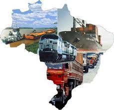 Logística brasileira transportes - ineficiência aumenta os custos