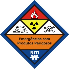 armazenagem e transportes de produtos perigosos