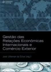 livro gestão das relações econômicas internacionais e comércio exterior