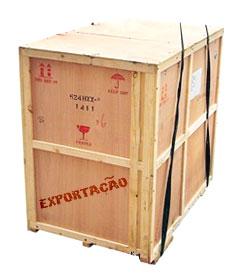 logística e o agenciamento de carga
