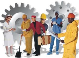 falta de mão de obra qualificada afeta país