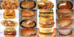 gestão da operações de fast food