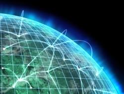papel da internet na economia