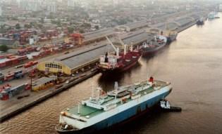 porto santos brasil