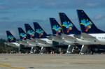 aviões em viracopos - maior do brasil em breve