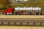 transporte produtos perigosos