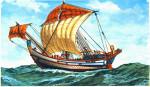 mar barco vela e sua carreira