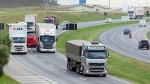 lei dos caminhoneiros