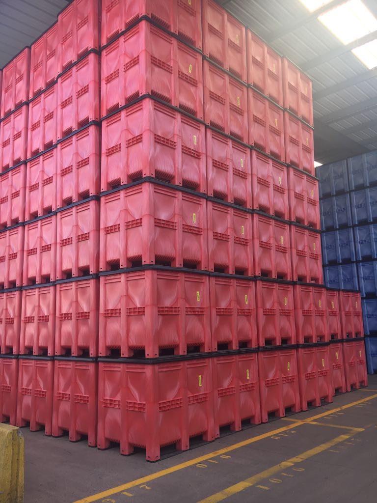 Plastic Storage Containers