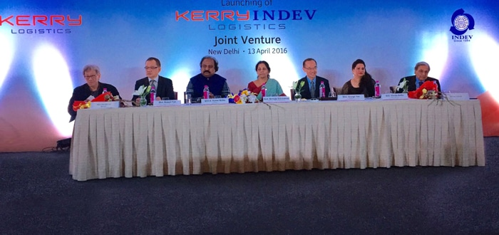 Kerry Logistics Raises Stake in INDEV to 50% Further Strengthening Capabilities in India. – Logistics Voices