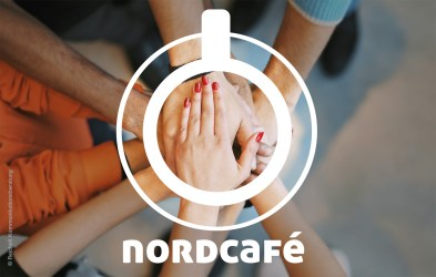 Nordcafé Logo Corporate Design Reichelt Kommunikationsberatung