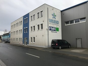 Mein Lagerraum³ weiht neues Büro in Freital ein