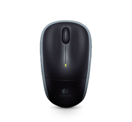 Wireless Mouse M205