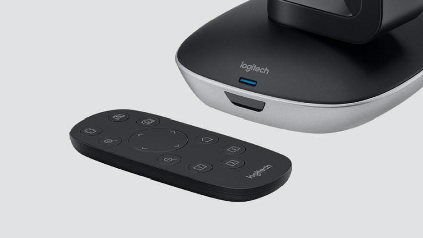 Logitech PTZ PRO 2 HD 1080p Conference Cam