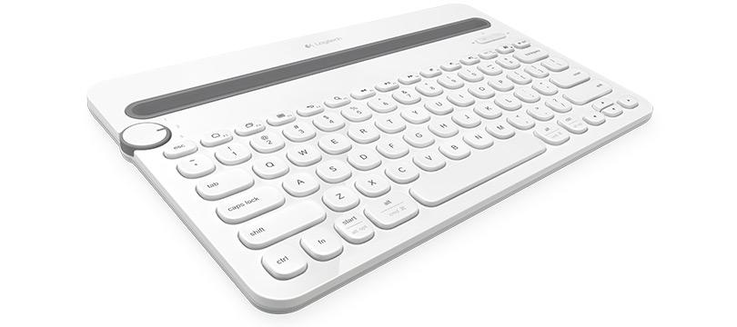 Clavier K480 – Multidispositif