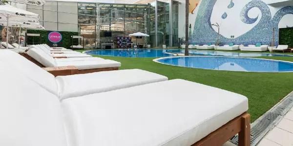 Hoteles 4 Estrellas Ganda  Logitravel
