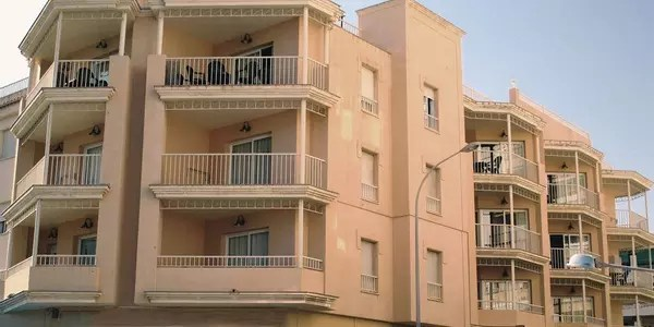Apartamentos Villas Axarquia Nerja